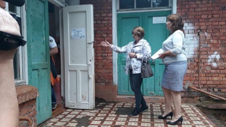 Специальная комиссия проверила детский лагерь, который ужаснул ярославцев