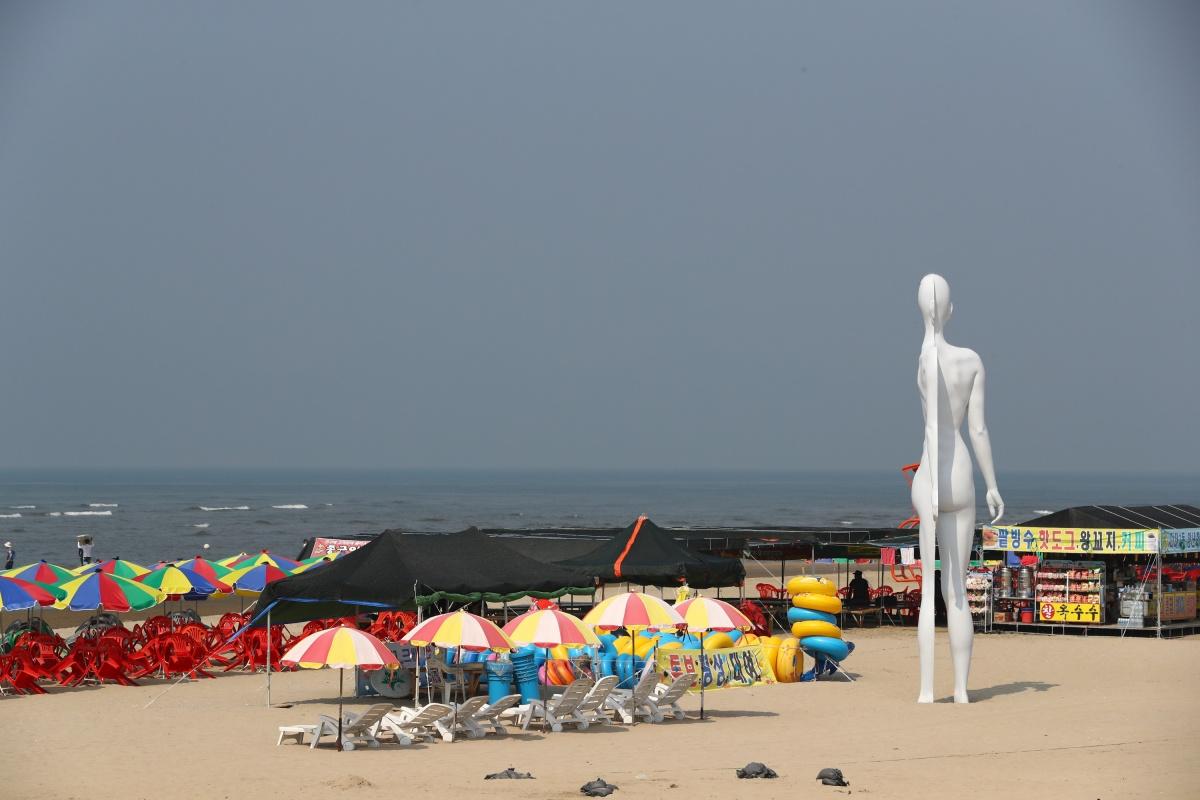 А этой другой пляж — Тадэпхо