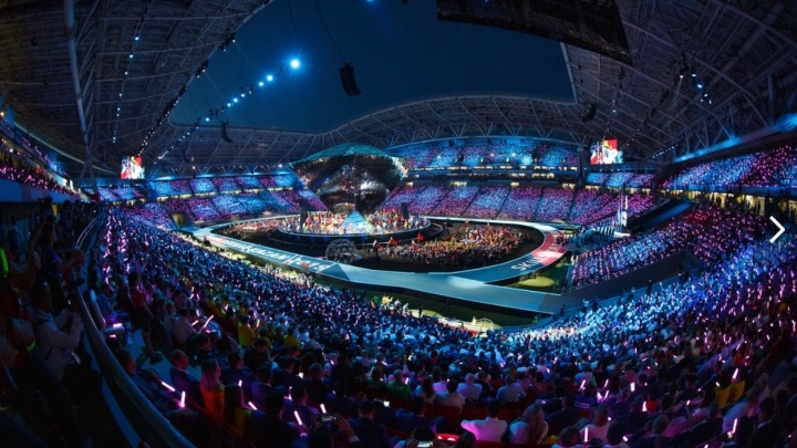 МегаФон заявил о миссии поддержки молодых специалистов на чемпионате WorldSkills
