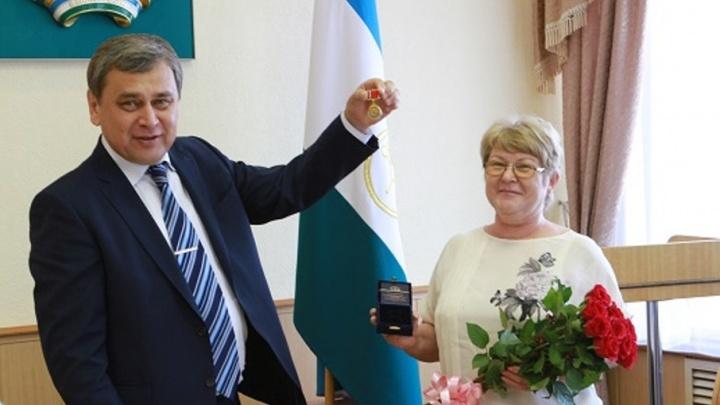 В Уфе переизбрали председателя Центризбиркома РБ