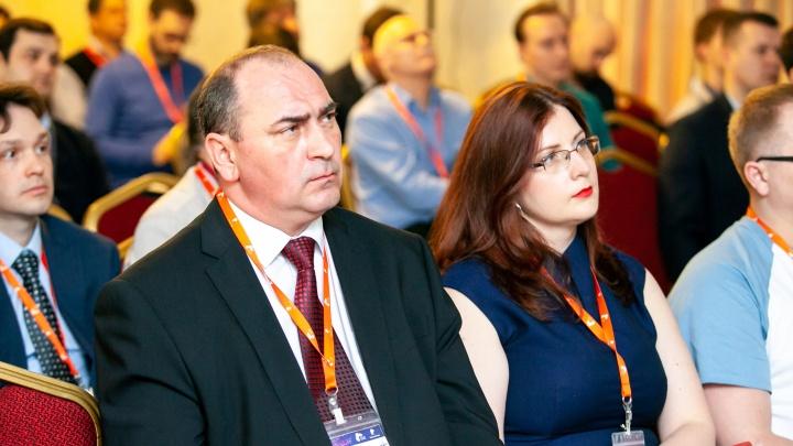 В Ростове презентовали систему, которая выявляет неправомерные действия сотрудников