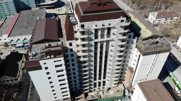 Новые подробности масштабной стройки в центре Тюмени: рассказываем, на что потратят миллиард рублей