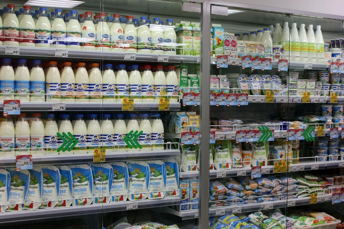 как расширить ассортимент в супермаркете