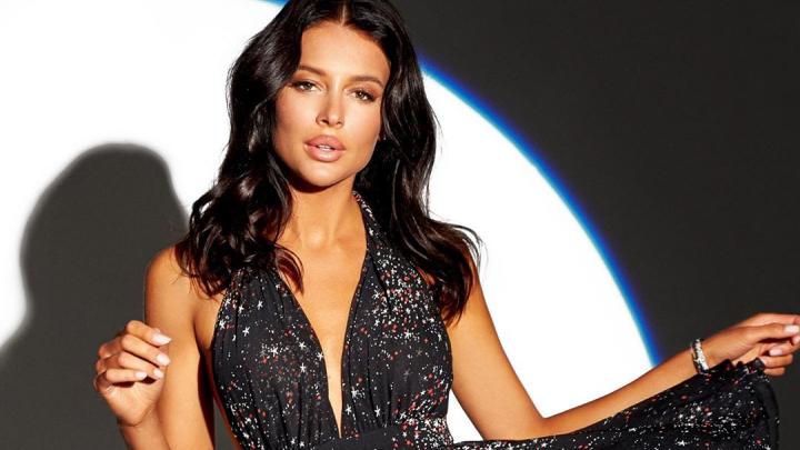 Красотки с конкурса «Мисс Екатеринбург» выступят в финале в одежде от Софии Никитчук