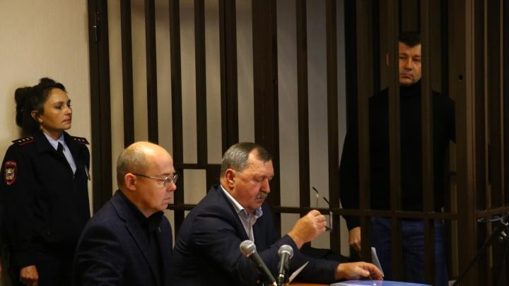 «Камеру называю номером»: в Самаре начался судебный процесс над Дмитрием Сазоновым