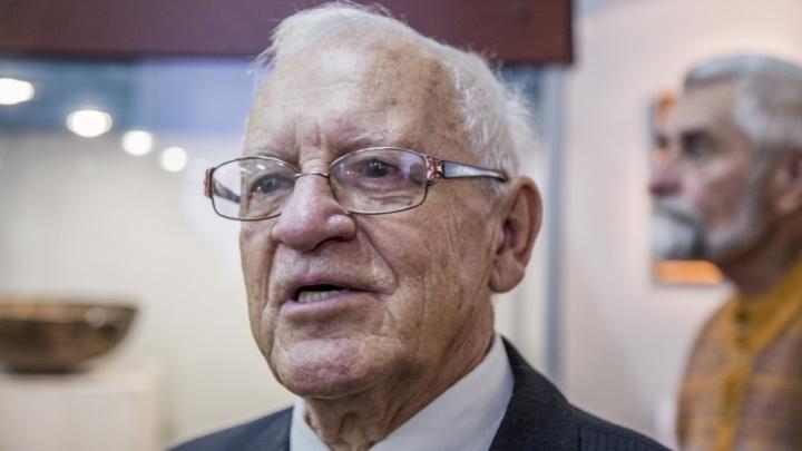 «Радость случилась»: волгоградец вспоминает День Победы 9 мая 1945 года в Сталинграде