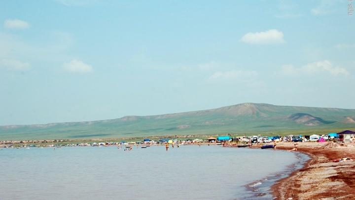 Погода на озерах Хакасии: купальный сезон продолжается до понедельника