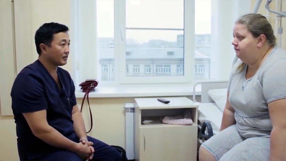 Челябинский проект «Антипышка» поддержало общество бариатрических хирургов