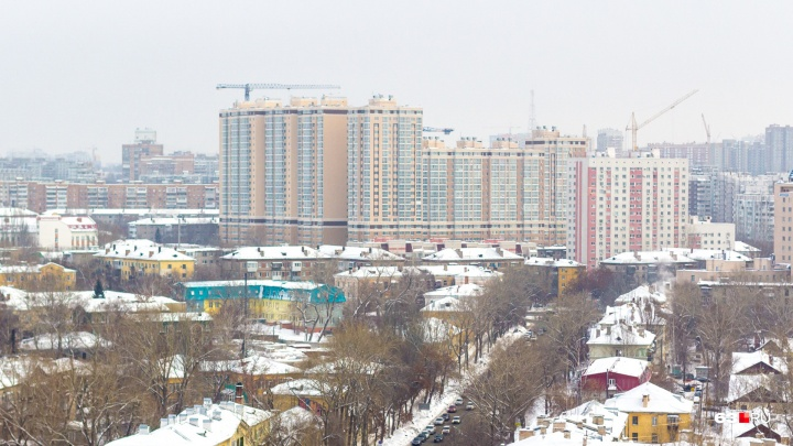 Аналитики: «В Самарской области опять дешевеет вторичное жилье»