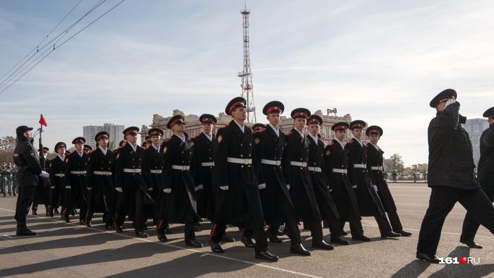 Донским полицейским не выплатили премию ко Дню МВД