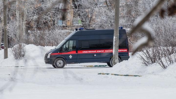 В Прикамье будут судить сотрудника ГУФСИН, сбившего на машине пенсионерку