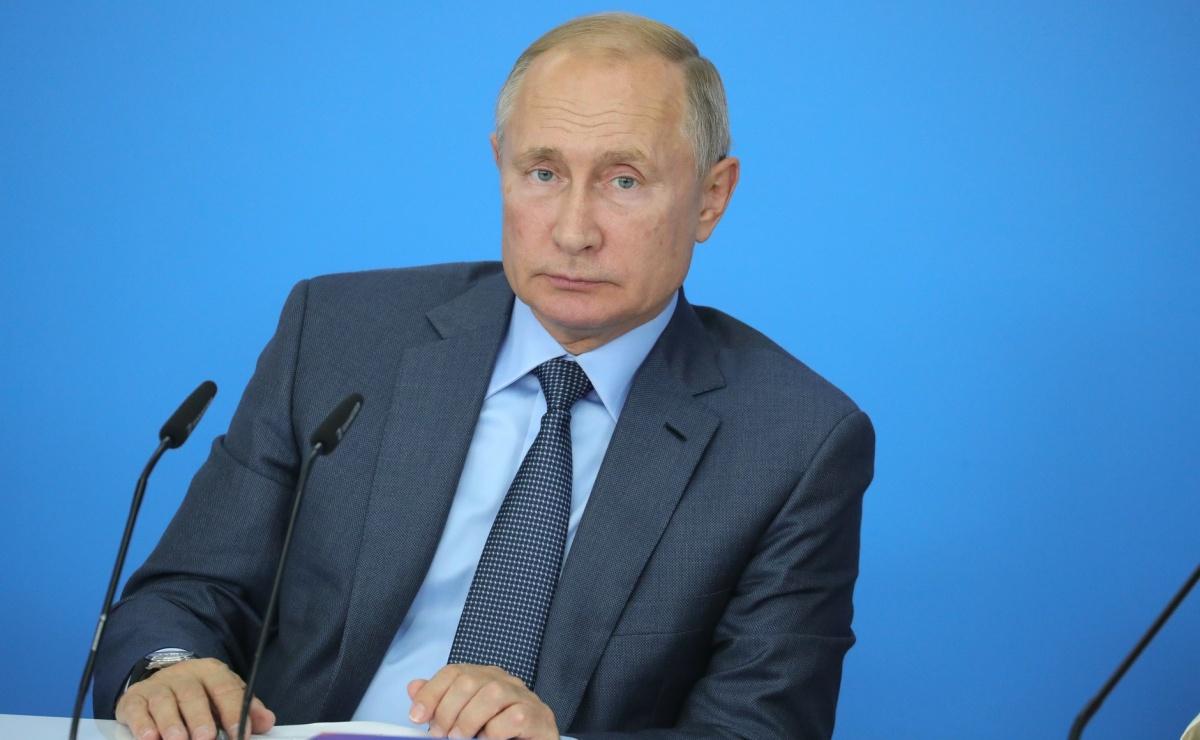 Визит президента в Саров отменен