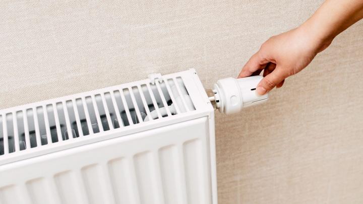 Отопление в жилые дома подадут раньше, чем наступит «пятидневка» холодов