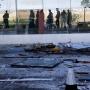 В Шри-Ланке вновь прогремел взрыв через сутки после серии терактов
