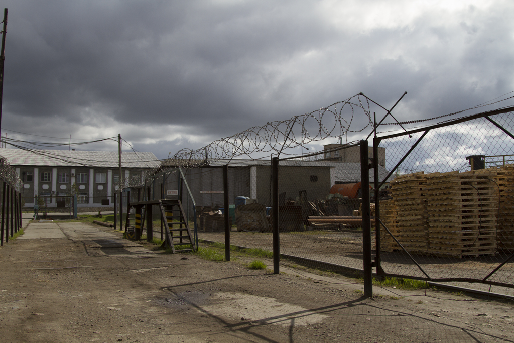 В Катайске к колонии строгого режима приговорили водителя, оказавшего сопротивление полиции