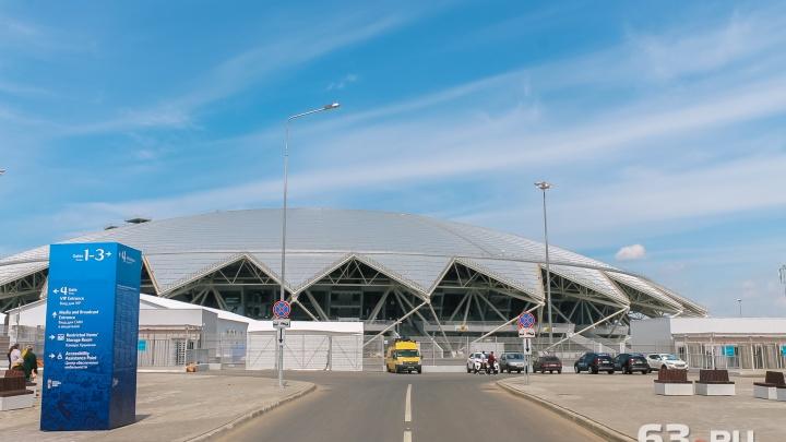 Минспорту РФ не удалось «отбить» полмиллиарда рублей за срыв сроков строительства «Самара Арены»