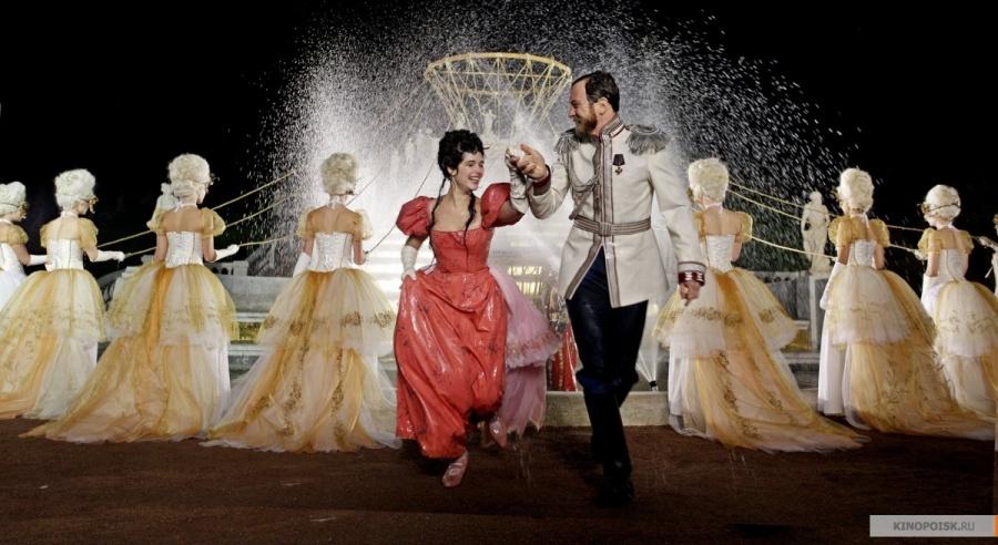 За месяц до показа «Матильды» в Красноярске начали продавать билеты
