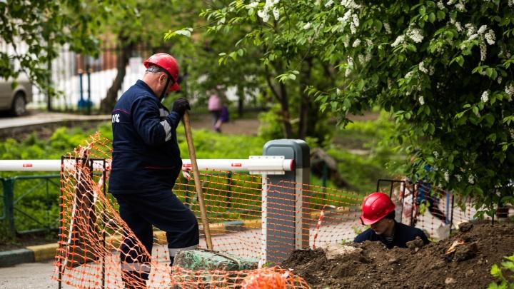 Новосибирцы отметили ухудшение качества работы служб ЖКХ