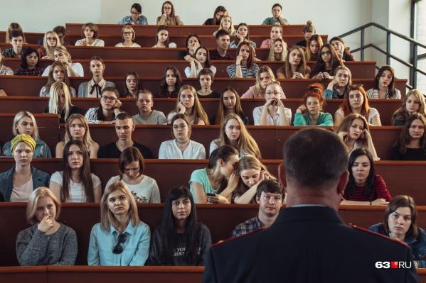 К рабочим специальностям планируют привлечь молодежь