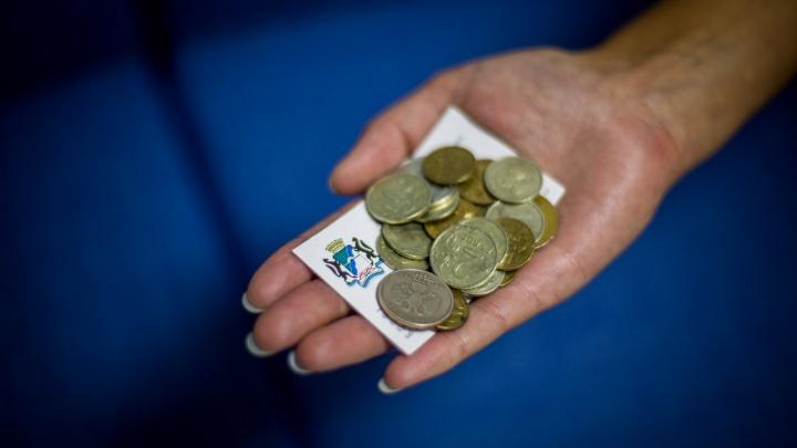 Новосибирцы не вошли в число сибиряков с самыми высокими зарплатами