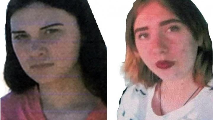 «Видели в Волгограде и Волжском»: полиция и волонтёры четвёртый день ищут сбежавших девочек