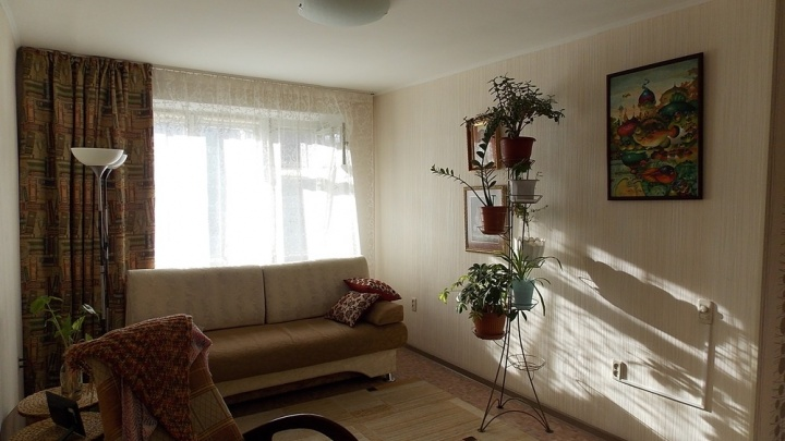 Выбираем квартиру в центре Челябинска (фото)
