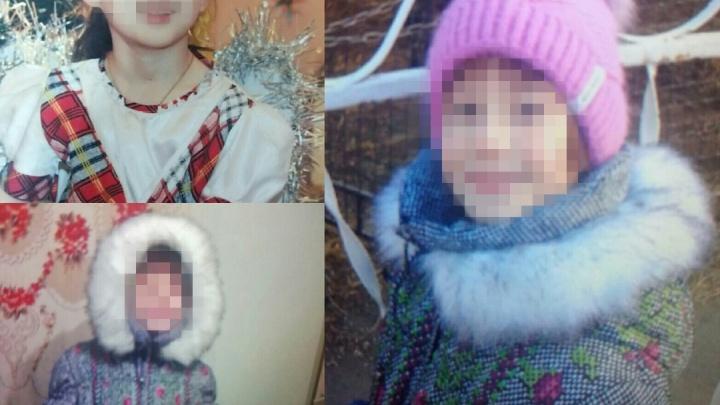 «Ушла кататься с горки»: в Челябинской области пропала девятилетняя девочка