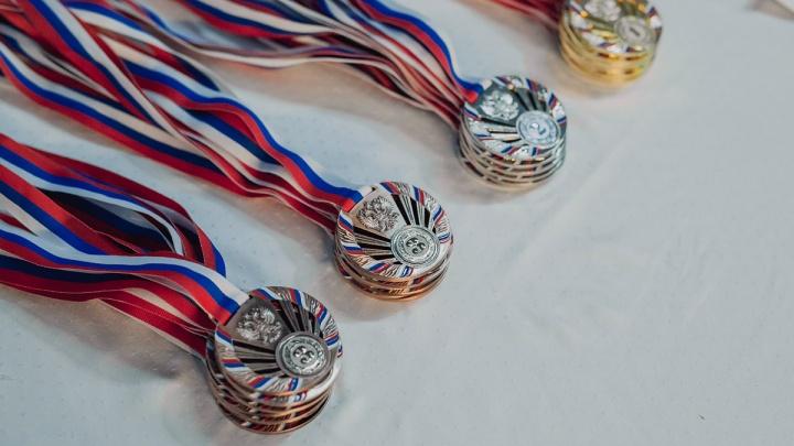 Самарские боксерши вернулись с чемпионата ПФО с золотой и серебряными медалями