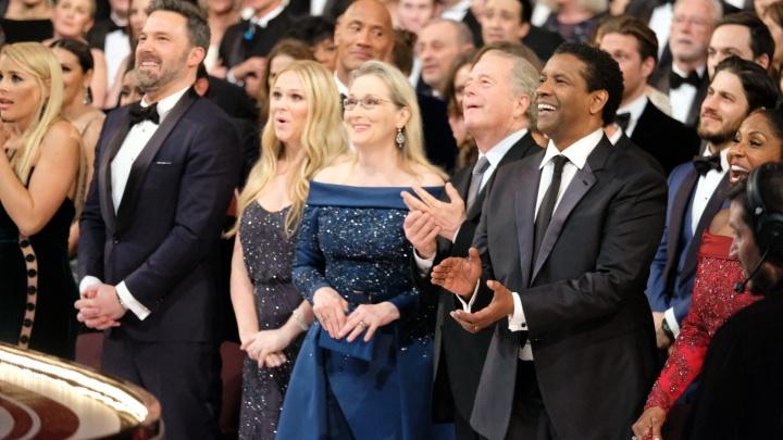 Кто победил 11 раз, а кому «Оскар» пришлось вернуть: тест о том, как хорошо вы разбираетесь в кино