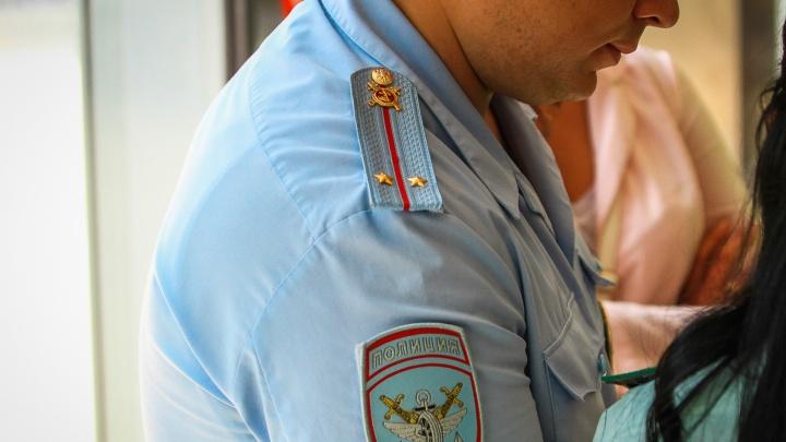 В Ростовской области пенсионер выстрелил в сына