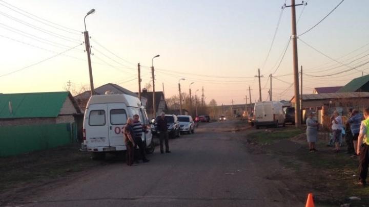 В Башкирии водитель ВАЗа сбил женщину и скрылся с места ДТП
