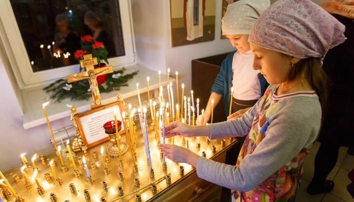 Десятилетний волгоградец сбежал в церковь из-за страха теракта