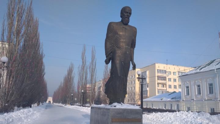 Омск — гадкий городишко, или Как в нашем городе жил Фёдор Достоевский