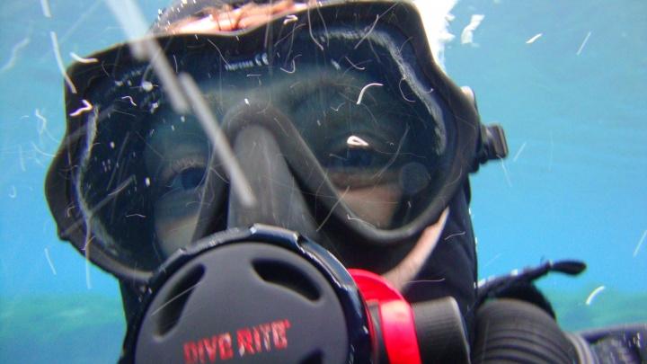 Мир глазами нижегородцев: где в области можно нырнуть и увидеть гейзеры, а где — медуз