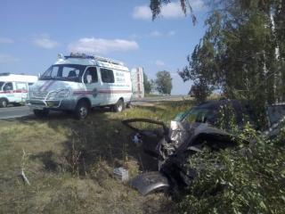 Стала известна причина смертельного ДТП на трассе Тольятти — Новая Бинарадка