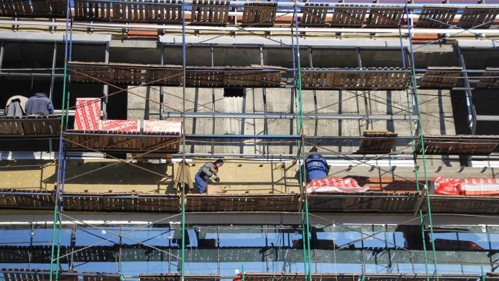 Восстановят фасад, починят крышу: какие дома Архангельска отремонтируют в 2020 году — смотрим карту