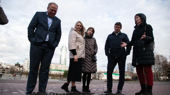 Бесплатные семинары повышения квалификации для гидов, отельеров и турфирм пройдут в Екатеринбурге