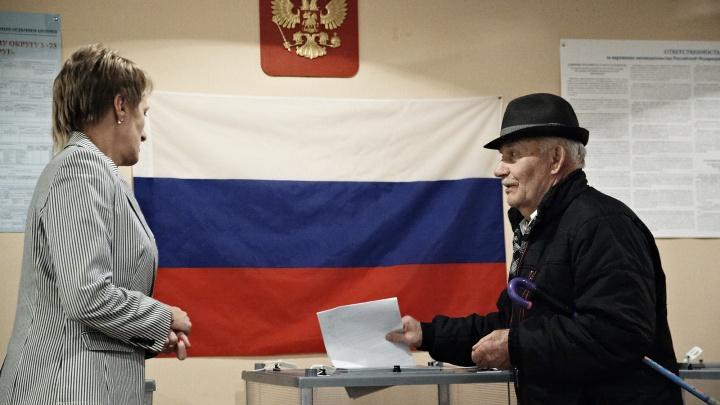 Время выскочек прошло: выборы в Архангельское облсобрание всё больше напоминают имитацию