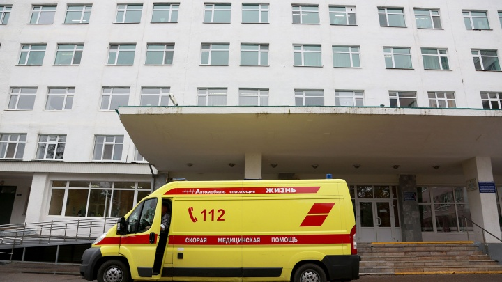 Работал без защиты: «Башкирское мороженое» наказали за химический ожог рабочего