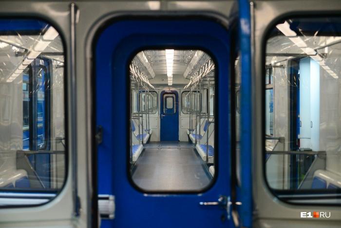 Пока муниципальные перевозчики Екатеринбурга переживают непростые времена, метрополитен держится на плаву