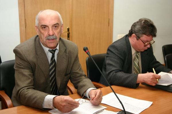В 2013 году Валерий Васильков стал главой Волгограда