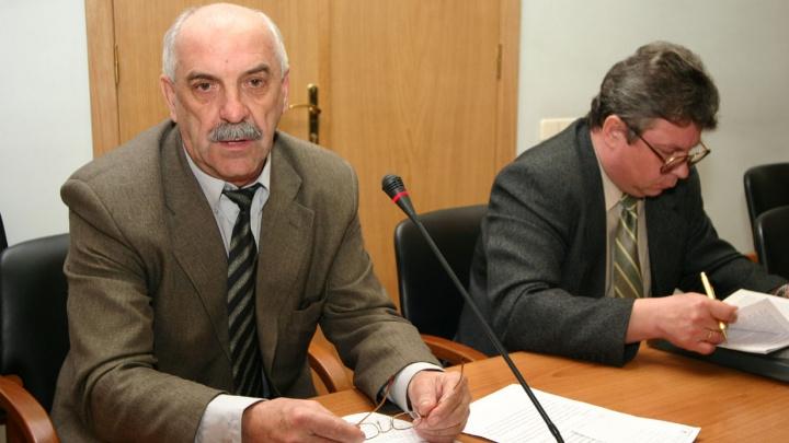 «Он закончил с политикой»: ночью в больнице умер бывший глава Волгограда