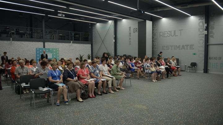 Тренинги и деловые игры: 900 председателей избирательных комиссий пройдут смарт-обучение