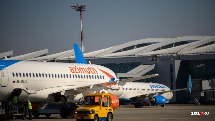 Появится несколько новых направлений: аэропорт Платов перешел на зимнее расписание