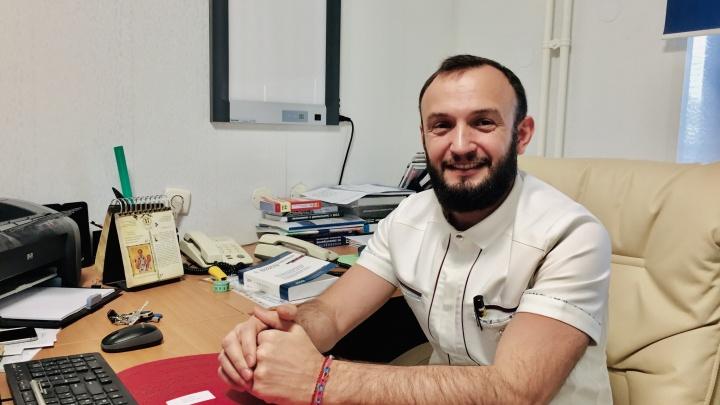 «Первое, что бросается в глаза, — позитив во всём»: уральский онколог о визите в иностранную клинику