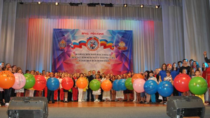 Школьник из Башкирии занял III место на Всероссийском фестивале детских талантов
