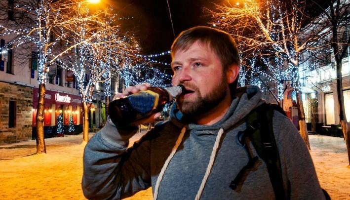 «Тошно смотреть на пьяных мракобесов»: ярославцы разругались из-за сухого закона на Новый год