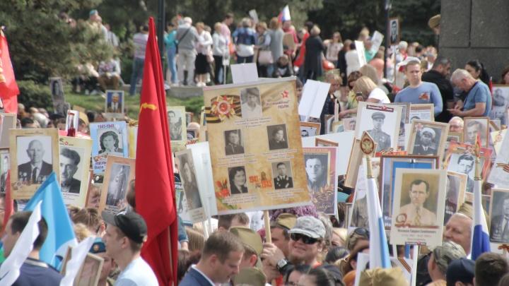 За три дня в Ростове умерли шесть ветеранов Великой Отечественной войны