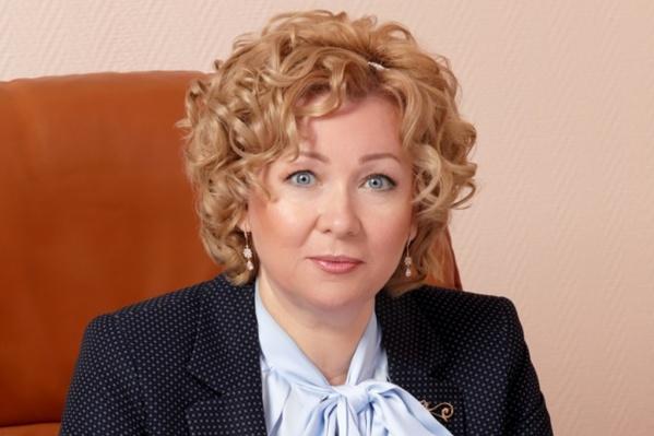 Александра Гожая занимает пост главы Октябрьска с 2015 года