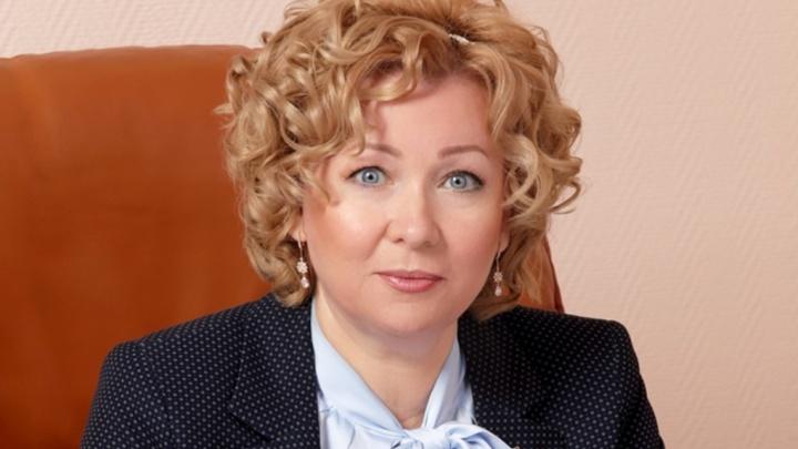 В Октябрьске прокуратура отсудила зарплату мэра Александры Гожей